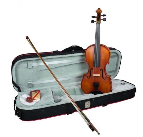 Hidersine Vivente 3180B-3/4 hegedű