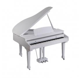 Orla Grand Piano 500 digitális zongora - fehér