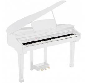 ORLA GRAND120 BK - ORLA GRAND120 WH digitális zongora