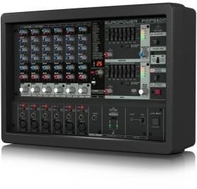 Behringer Europower PMP560M keverőerősítő