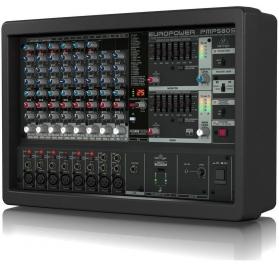 Behringer Europower PMP580S keverőerősítő