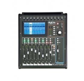 Studiomaster DIGILIVE 16 digitális keverő