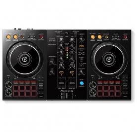 Pioneer DJ DDJ-400 DJ kontroller/USB hangkártya
