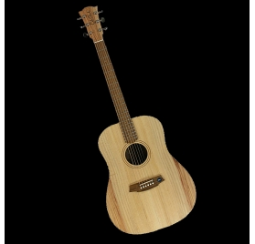 Cole Clark FL1-BM akusztikus gitár