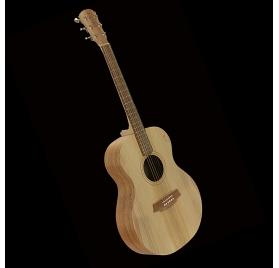 Cole Clark AN1-BM akusztikus gitár