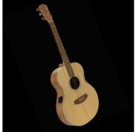 Cole Clark AN1E-BM elektroakusztikus gitár