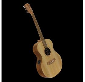 Cole Clark AN1E-BB elektroakusztikus gitár