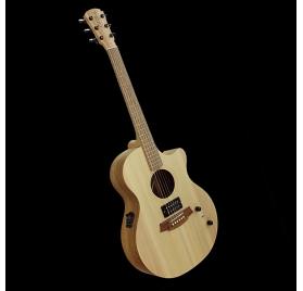 Cole Clark AN1EC-BB-HUM elektroakusztikus gitár
