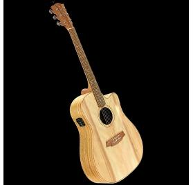 Cole Clark FL2EC-BB elektroakusztikus gitár