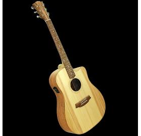 Cole Clark FL2EC-BSO elektroakusztikus gitár