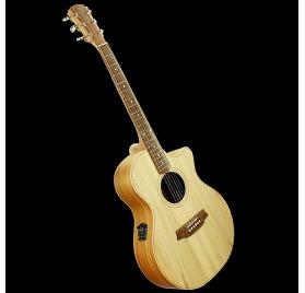 Cole Clark AN2EC-BB elektroakusztikus gitár