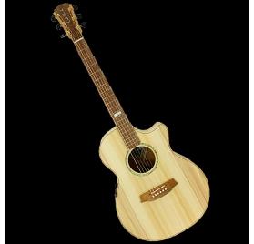 Cole Clark AN2EC-BB-MJ elektroakusztikus gitár