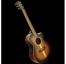 Cole Clark AN2EC-BLBL-SUN elektroakusztikus gitár