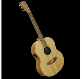 Cole Clark LL2E-BB elektroakusztikus gitár