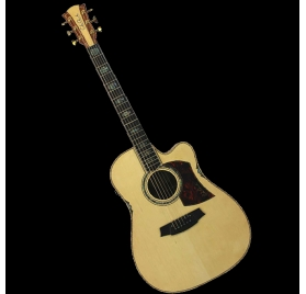 Cole Clark FL3EC-HB elektroakusztikus gitár