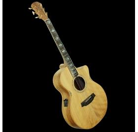 Cole Clark AN3EC-BB elektroakusztikus gitár