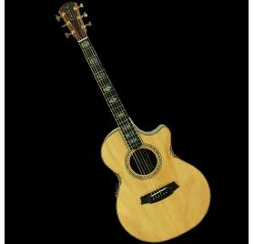Cole Clark AN3EC-COLB elektroakusztikus gitár