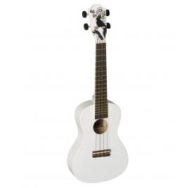 Baton Rouge UR1-C-MWT koncert ukulele