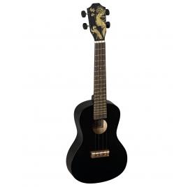 Baton Rouge UR1-C-MBK koncert ukulele
