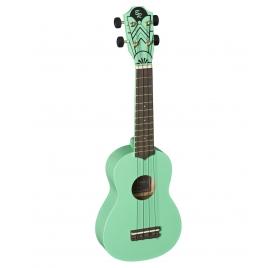 Baton Rouge UR1-S-MAG szoprán ukulele
