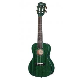 Kai KCI-100G-BL koncert ukulele