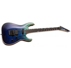 ESP LTD MH-1000HS QM VSHFD electric guitar