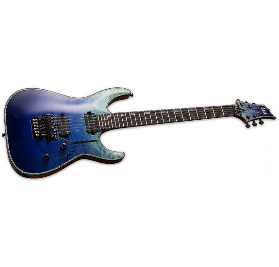 ESP LTD H-1001 FR VSHFD elektromos gitár