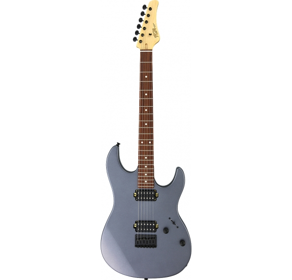 FGN Boundary Odyssey, 2x Humbucker, Charcoal elektromos gitár