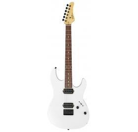 FGN E-Guitar, Boundary Odyssey, 2x Humbucker, Snow White