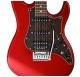 FGN J-Standard Odyssey Classic, Candy Apple Red  elektromos gitár