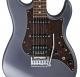 FGN J-Standard Odyssey 2 Charcoal  elektromos gitár