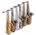 John Packer JP042 /V / R / BG /S /BS tenor szaxofon