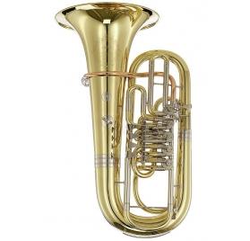 Cerveny CFB 653-5 ARIA 3 F-tuba