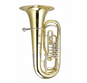 Cerveny CFB 653-4-O ARIA  F-tuba