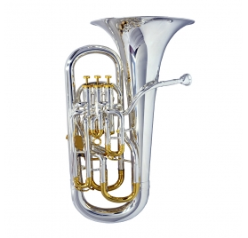 Garry Paul GPE-S581 Bb euphonium - kompenzált
