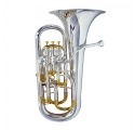 Garry Paul GP-EP-981S Bb kompenzált euphonium