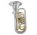 Garry Paul GP-EP-971S Bb kompenzált euphonium - forgóventiles