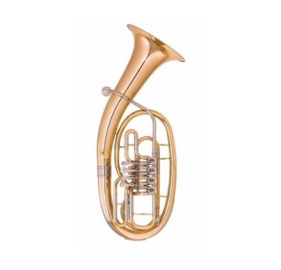 Garry Paul GP-123-4 G Custom tenorkürt