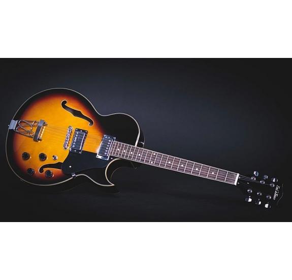 Eni'sTone Jazz elektomos gitár