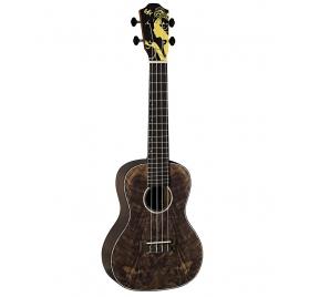 Baton Rouge UV31-C-WN koncert ukulele