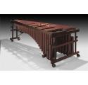 Mido Catedral 5 honduraszi rózsafa marimba  - 5 oktáv