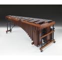 Mido Concertino 5 honduraszi rózsafa marimba  - 5 oktáv