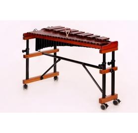 Mido Verano 4 Honduraszi rózsafa xilofon - 4 oktáv