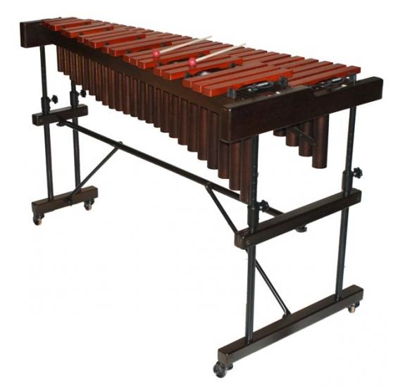 Mido Gran Verano 4 Honduraszi rózsafa xilofon - 4 oktáv