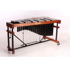 Mido Concierto 3 vibrafon arany lapokkal - 3 oktáv