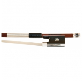 Dörfler DV19 Masterbow violin - best pernambuco, round stick