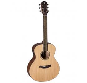 Baton Rouge X11LS/TJ Tiny Jumbo acoustic guitar