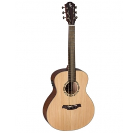 Baton Rouge X11LS/TJ Tiny Jumbo akusztikus gitár