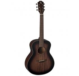 Baton Rouge X11LS/TJE-AB Tiny Jumbo electro acoustic guitar