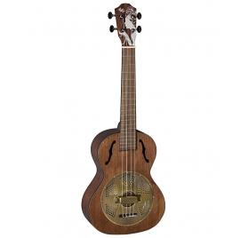 Baton Rouge  UV71-T-SAB tenor resonator ukulele